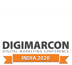 DigiMarCon India – Digital Marketing Conference & Exhibition