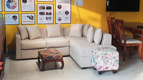 Furniture Store in Gurugram With Off Upto 55% : Wooden Street
