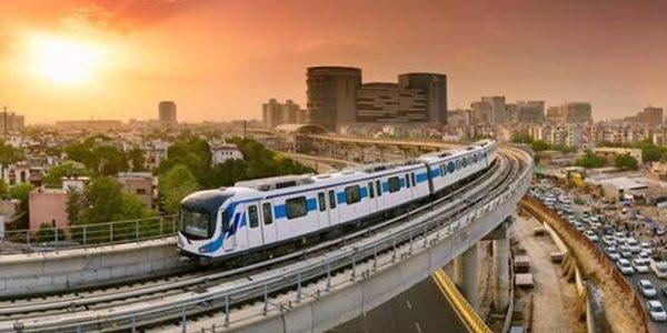 Gurgaon Transport