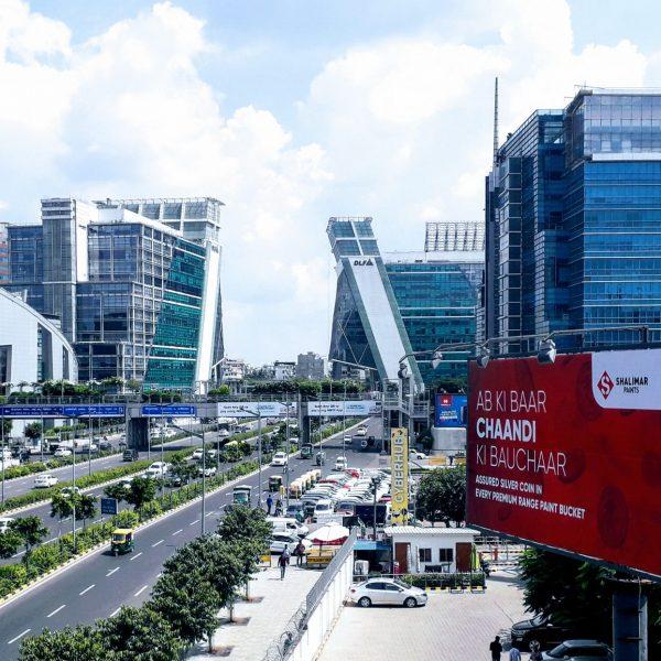 Gurgaon Economy