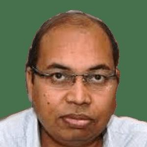 Divisional Commissioner Rajeev Ranjan