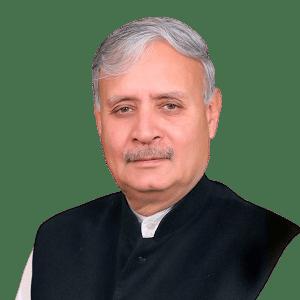 MP Gurgaon Rao Inderjit Singh