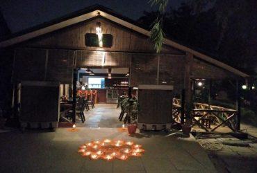 Roots Cafe Gurgaon
