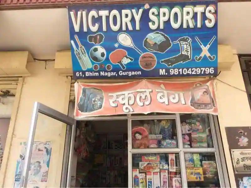 Victory Sports Gurgaon