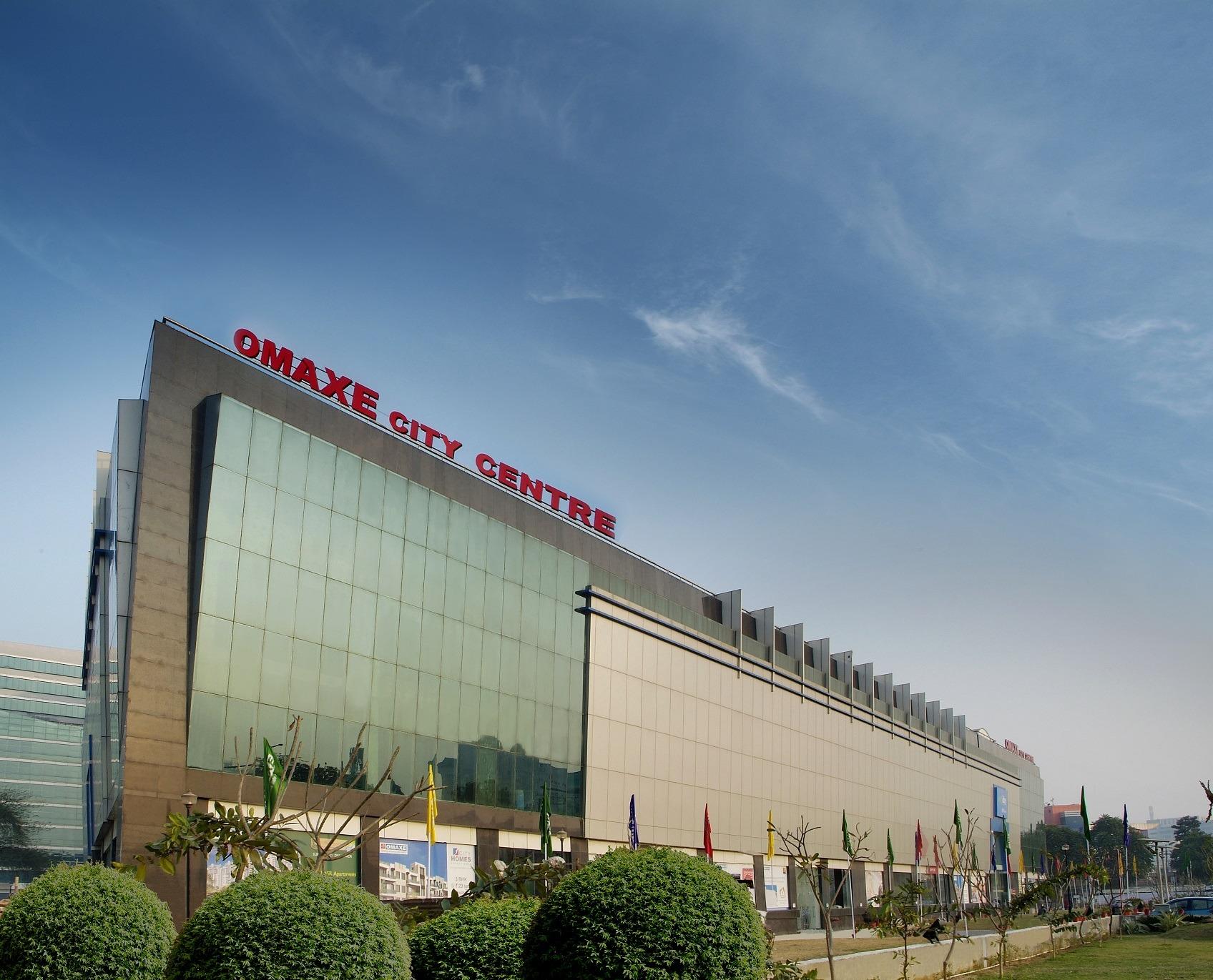 Omaxe City Centre Gurgaon